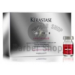 kerastase cura anticaduta aminexil force r