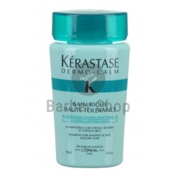 Kerastase Bain Riche Haute Tolerance 250 ml Dermo Calm