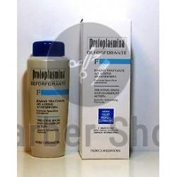 protoplasmina deforforante bagno trattante ad azione antiforfora da 250 ml