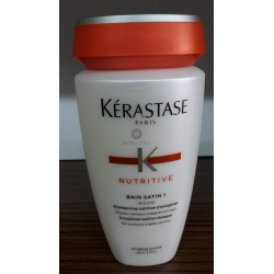 Kerastase Nutritive Shampoo Bain Satin 1 Irisome 250ml