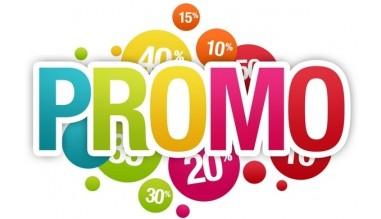 Promozioni e Offerte Speciali